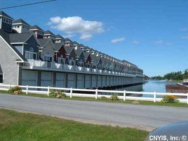 28 Harbor Villas, Alexandria, NY 13607 (MLS #S1195858) :: Thousand Islands Realty