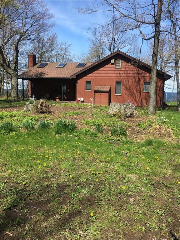 4859 Becker Lane, Lyme, NY 13693 (MLS #S1195954) :: Thousand Islands Realty