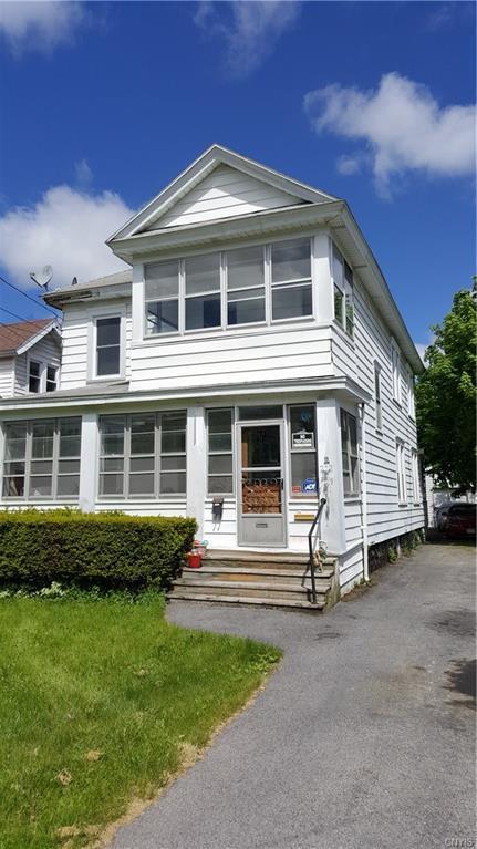 212 Essex Street, Syracuse, NY 13204 (MLS #S1195982) :: Updegraff Group