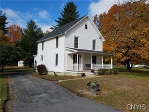 24849 Sanford Corners Road, Le Ray, NY 13616 (MLS #S1196138) :: Robert PiazzaPalotto Sold Team