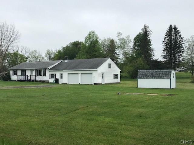 5347 Us Route 11, Sandy Creek, NY 13142 (MLS #S1197291) :: The Chip Hodgkins Team