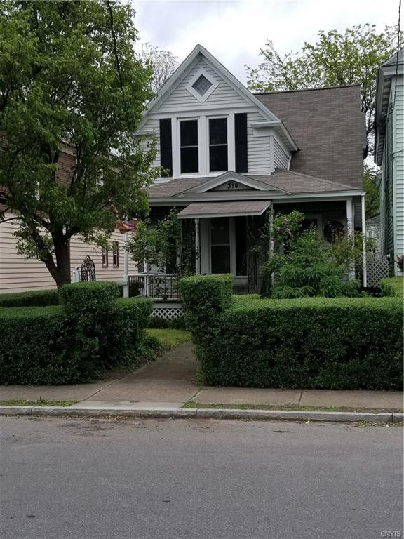 314 Wilkinson Street, Syracuse, NY 13204 (MLS #S1197544) :: Updegraff Group