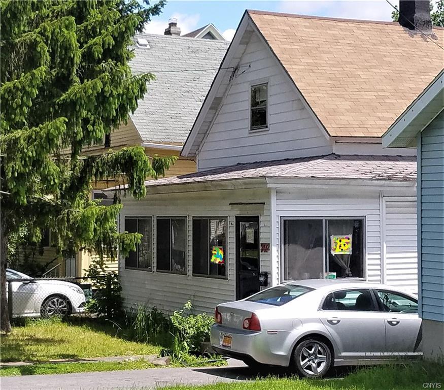 702 Pond Street - Photo 1