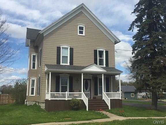 20259 County Route 181, Orleans, NY 13656 (MLS #S1198883) :: BridgeView Real Estate Services