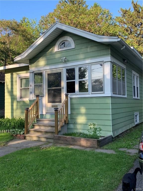 419 Seneca Drive, Syracuse, NY 13205 (MLS #S1199096) :: The Glenn Advantage Team at Howard Hanna Real Estate Services