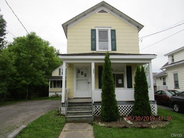 119 Rosemont Drive #21, Syracuse, NY 13205 (MLS #S1199210) :: The Glenn Advantage Team at Howard Hanna Real Estate Services