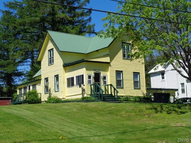 7585 E State Street, Lowville, NY 13367 (MLS #S1200053) :: The Chip Hodgkins Team