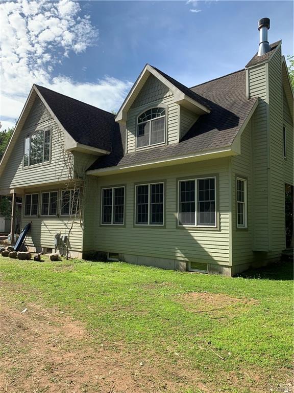 101 Lewis Road, Constantia, NY 13028 (MLS #S1200284) :: The Glenn Advantage Team at Howard Hanna Real Estate Services