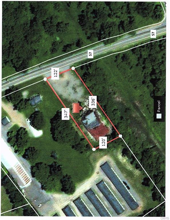 173 County Route 57, Schroeppel, NY 13135 (MLS #S1200615) :: Updegraff Group