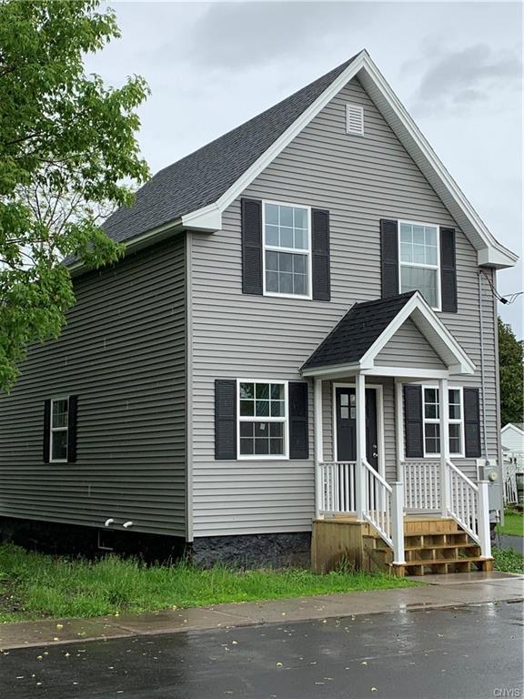 104 Glen Street, Brownville, NY 13601 (MLS #S1200836) :: Thousand Islands Realty