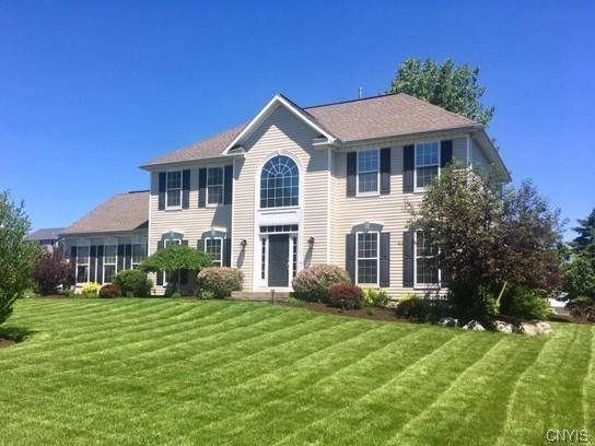 4545 Kingsford, Onondaga, NY 13215 (MLS #S1202004) :: The Glenn Advantage Team at Howard Hanna Real Estate Services