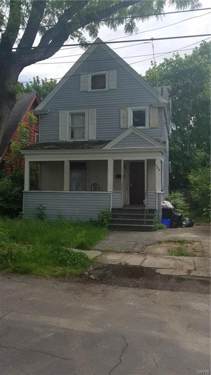 125 Berger Avenue, Syracuse, NY 13205 (MLS #S1202285) :: The CJ Lore Team | RE/MAX Hometown Choice