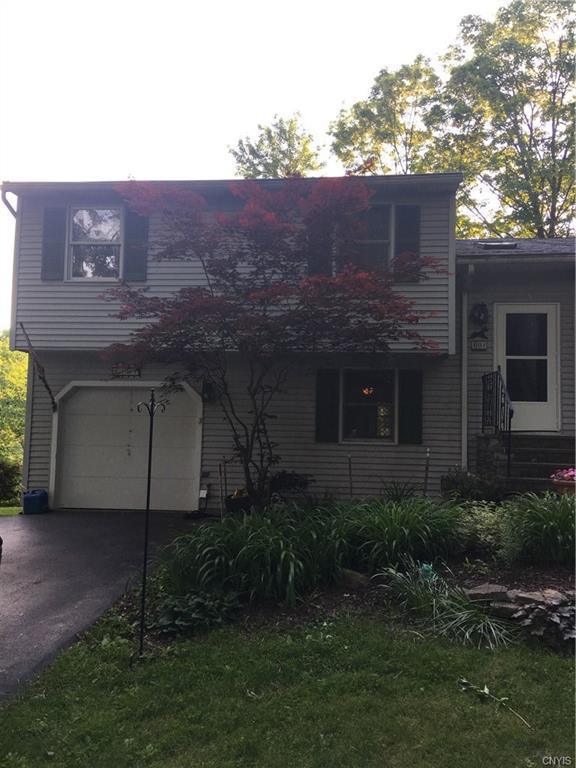 101 Creek View Road, Sullivan, NY 13082 (MLS #S1202475) :: BridgeView Real Estate Services