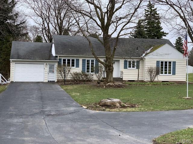 4742 Broad Road, Onondaga, NY 13215 (MLS #S1202511) :: The Glenn Advantage Team at Howard Hanna Real Estate Services
