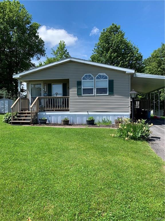 521 Patricia Drive, Kirkland, NY 13323 (MLS #S1202674) :: Robert PiazzaPalotto Sold Team