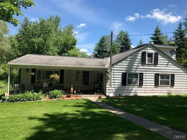 6721 Colton Road, Lafayette, NY 13084 (MLS #S1202815) :: MyTown Realty