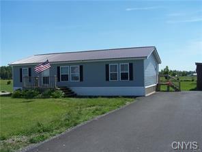 32318 Town Line Road, Le Ray, NY 13673 (MLS #S1203242) :: The Glenn Advantage Team at Howard Hanna Real Estate Services