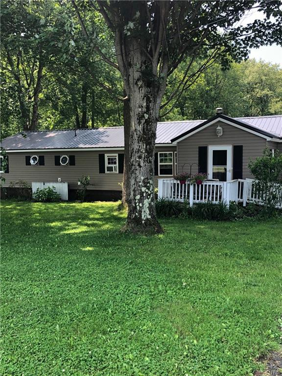 115 State Route 48, Granby, NY 13135 (MLS #S1204307) :: The Rich McCarron Team
