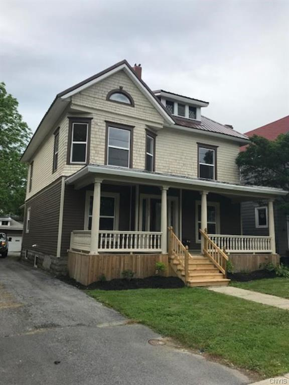 1027 State Street, Watertown-City, NY 13601 (MLS #S1204869) :: The Rich McCarron Team
