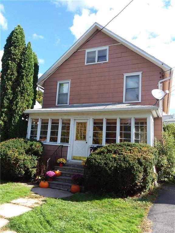 10 Chase Street, Auburn, NY 13021 (MLS #S1205310) :: Updegraff Group