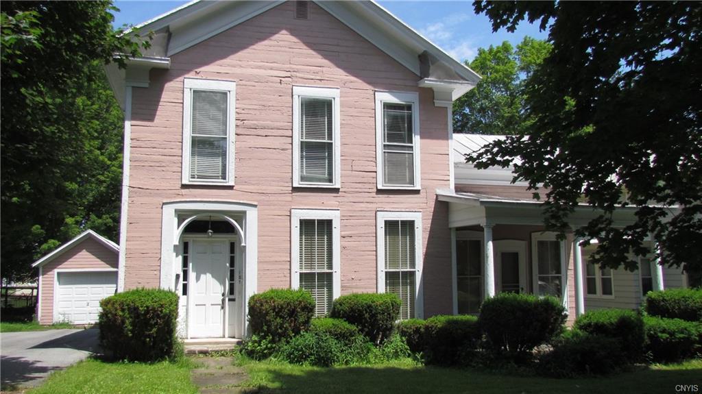 127 Schuyler Street - Photo 1