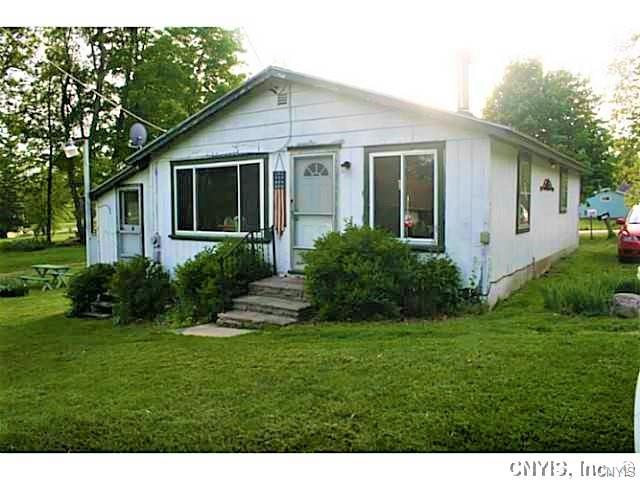 14376 Snowshoe Road, Henderson, NY 13650 (MLS #S1206918) :: MyTown Realty