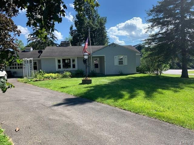 9152 River Road, Marcy, NY 13403 (MLS #S1206966) :: The Rich McCarron Team