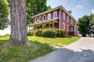 6865 Canton Street, Van Buren, NY 13164 (MLS #S1207598) :: Thousand Islands Realty