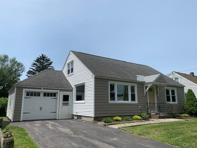 915 4th Street, Salina, NY 13088 (MLS #S1208103) :: The Chip Hodgkins Team
