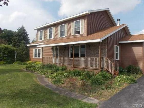 9756 State Route 12, Denmark, NY 13626 (MLS #S1208674) :: BridgeView Real Estate Services