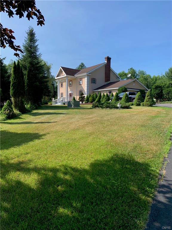 481 Deland Drive, Deerfield, NY 13502 (MLS #S1209126) :: Thousand Islands Realty
