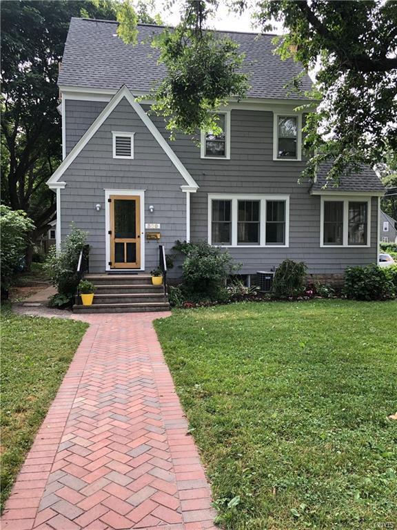 309 Cornwall Drive, Dewitt, NY 13214 (MLS #S1209940) :: MyTown Realty