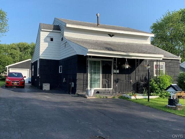 116 Frederick Drive, Salina, NY 13088 (MLS #S1210343) :: Thousand Islands Realty