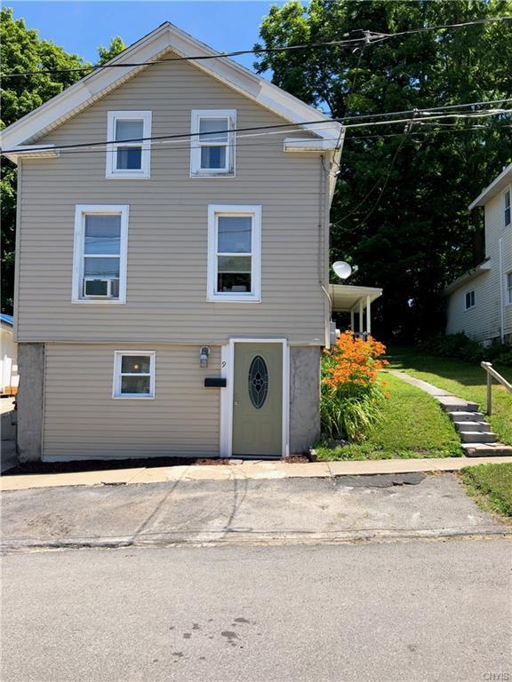 9 John Street, Oswego-City, NY 13126 (MLS #S1210630) :: Thousand Islands Realty