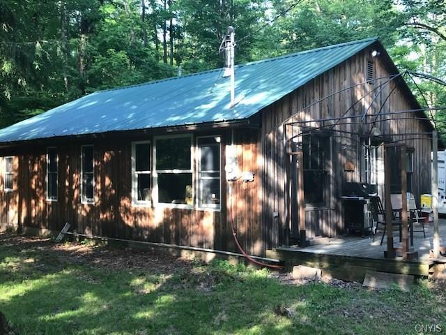 17 Gulch Road, Boylston, NY 13661 (MLS #S1210853) :: Thousand Islands Realty