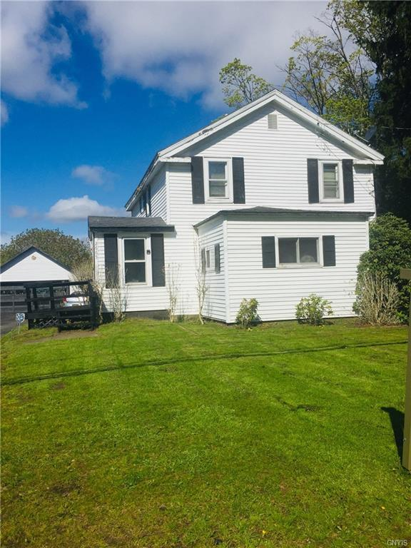 2665 County Route 57, Volney, NY 13069 (MLS #S1212104) :: Robert PiazzaPalotto Sold Team