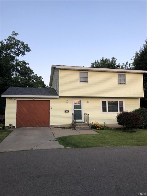 17 Excelsior Street, Cortland, NY 13045 (MLS #S1213276) :: Thousand Islands Realty