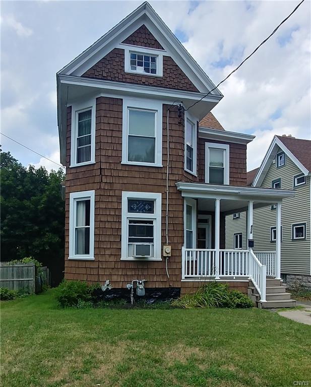 406 Laforte Avenue, Syracuse, NY 13207 (MLS #S1214321) :: 716 Realty Group