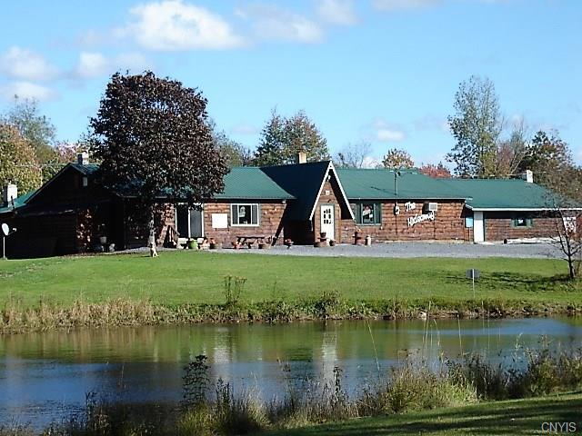 1838 Fish Creek Road, Lewis, NY 13489 (MLS #S1214455) :: Updegraff Group