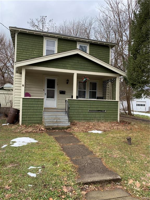 118 Empire Avenue, Syracuse, NY 13207 (MLS #S1215209) :: 716 Realty Group
