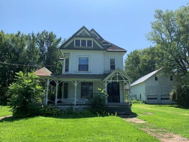 1161 Lake Road, Oneida-Outside, NY 13421 (MLS #S1215801) :: Updegraff Group