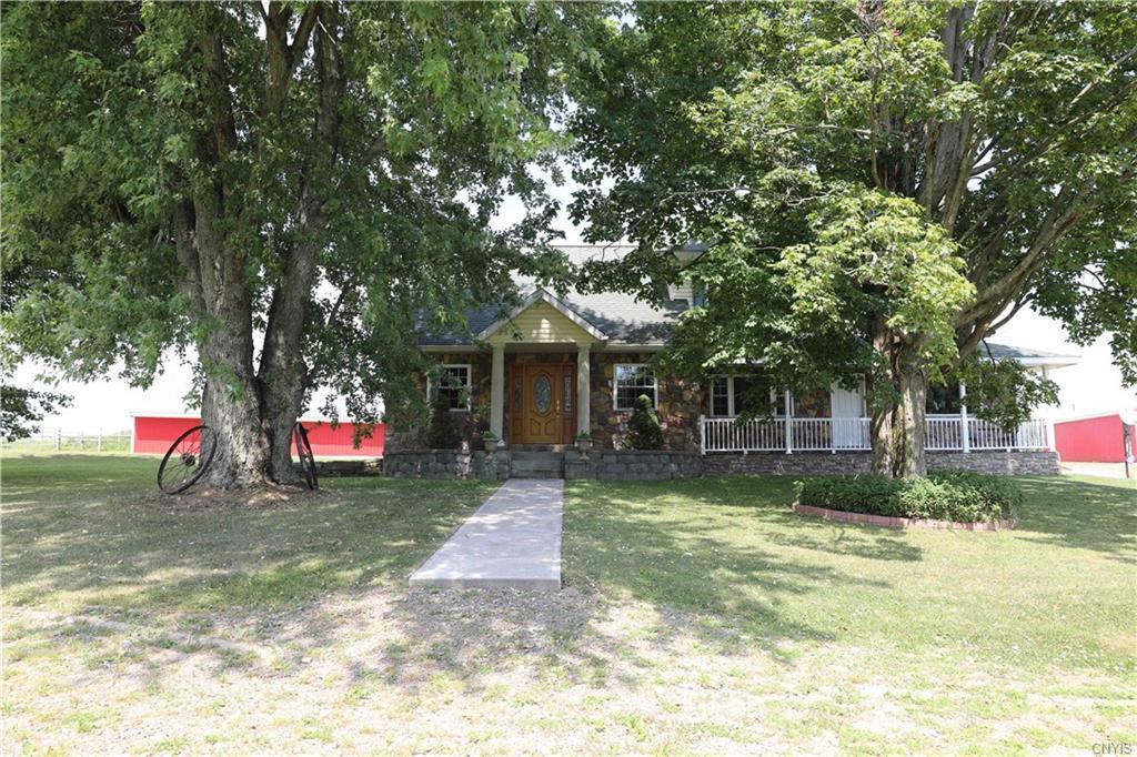 4099 Piety Ridge Road - Photo 1