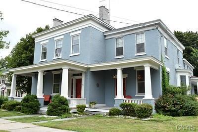 139 E 7th Street, Oswego-City, NY 13126 (MLS #S1216323) :: Thousand Islands Realty