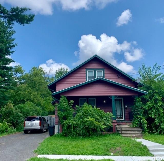 224 Chaffee Avenue, Syracuse, NY 13207 (MLS #S1217050) :: Updegraff Group