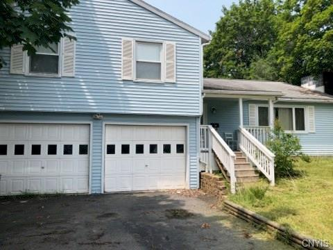 19 Slusser Avenue, New Hartford, NY 13413 (MLS #S1217644) :: 716 Realty Group
