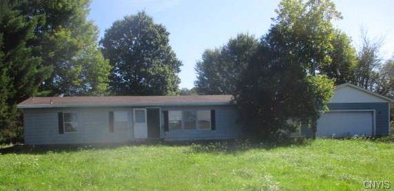 5364 Route 60, Gerry, NY 14782 (MLS #S1225524) :: The Chip Hodgkins Team