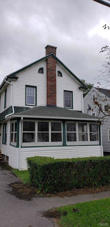 255 Hillsdale Avenue, Syracuse, NY 13206 (MLS #S1225702) :: BridgeView Real Estate Services