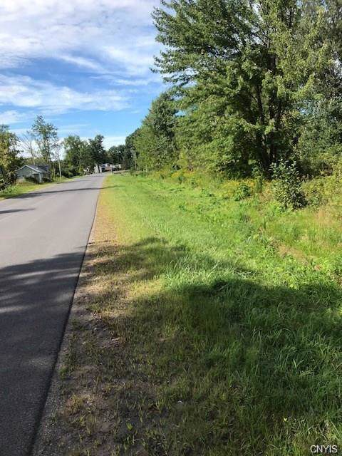 00 Oneida River Rd Road, Schroeppel, NY 13135 (MLS #S1226853) :: The Glenn Advantage Team at Howard Hanna Real Estate Services