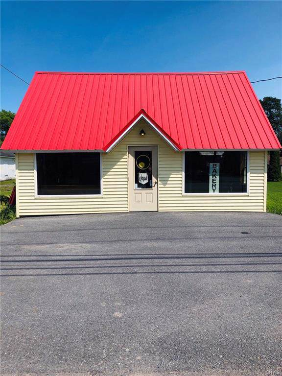 6731 State Route 20, Madison, NY 13310 (MLS #S1227017) :: BridgeView Real Estate Services