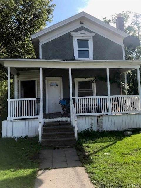 113 Barlow Street, Lenox, NY 13032 (MLS #S1227206) :: Updegraff Group